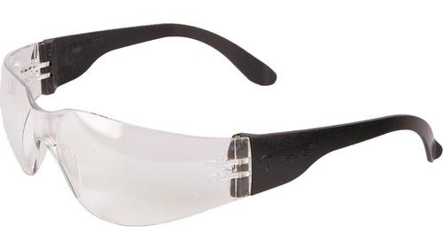 antiparras lente de seguridad claro certificado z87+