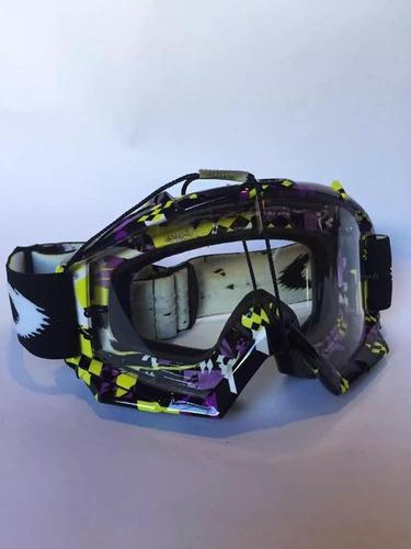 antiparras oakley proven motocross snowboard ski tachracing