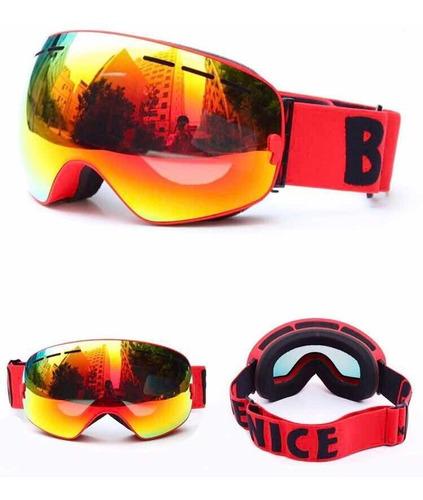 antiparras ski snowboard