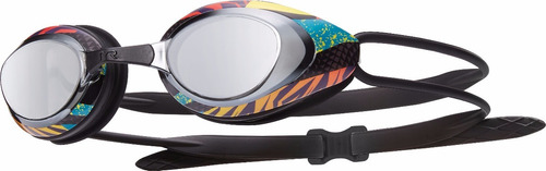 antiparras tyr blackhawk racing mirrored prelude goggles