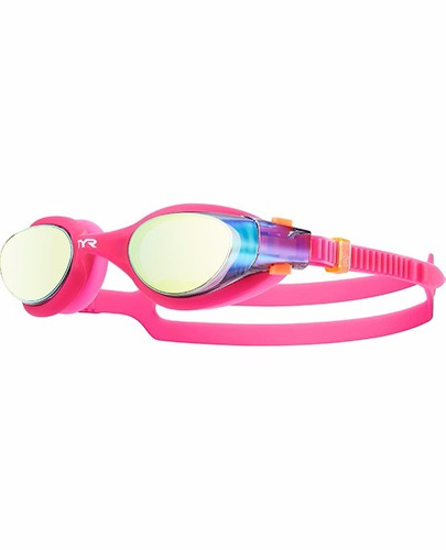 antiparras tyr vesi femme mirrored goggles