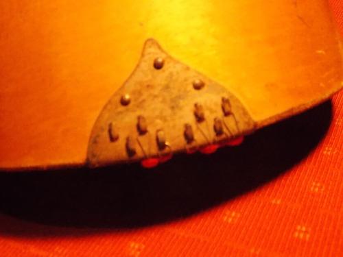 antique,preciosa mandolina italiana, toscana