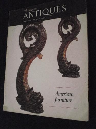 antiques - american fourniture