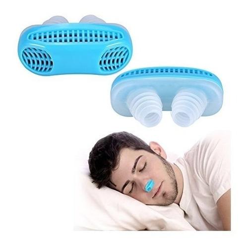 antironquido y purificador de aire dilatador nasal filtro