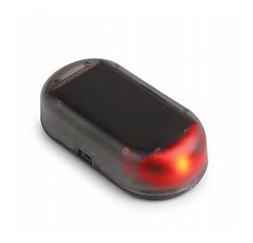 Clifford Alarma de automóvil LED Luz De Advertencia LED Azul Brillante Maniquí 12 V Alarma de automóvil LED