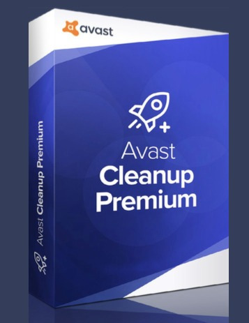 antirus avast+cleanup premium hasta 2023