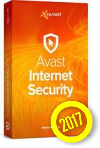 antivirus avast 2017 licencia hasta diciembre de 2018 3 pcs
