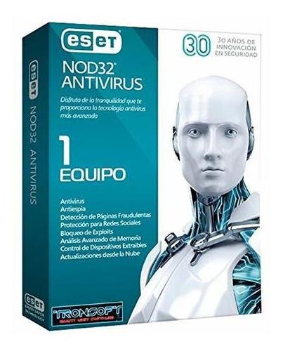 antivirus eset nod32 envió rápido, eset nod32, mxese-001, 1
