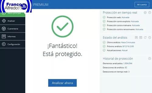 antivirus malwarebytes premium permanente pc