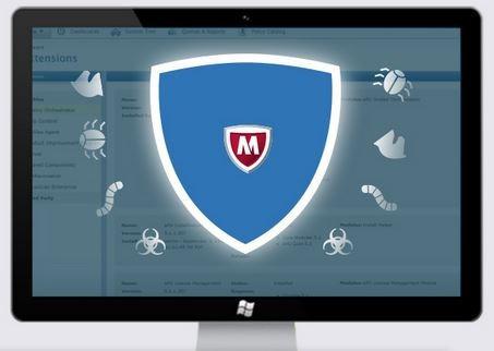 antivirus mcafee internet security super oferta