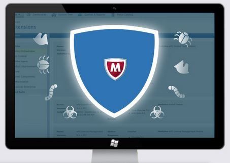 antivirus mcafee total protection super oferta