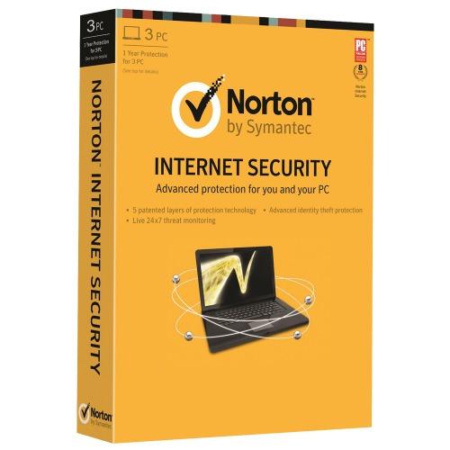 antivirus norton internet security 2014 1 usuario