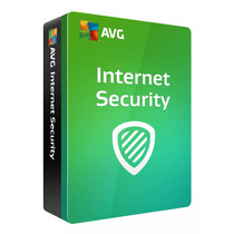 Avg Internet Security 2016 - Licencia 2 Años - 4 Equipos