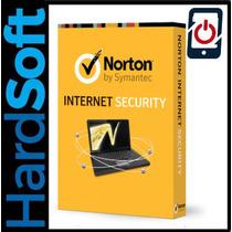 Norton Internet Security 1pc X 1año No Kaspersky,no Eset