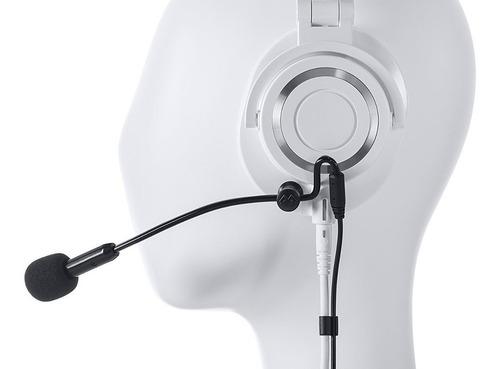 antlion audio modmic 5 micrófono con barra de acoplamiento m