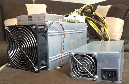antminer s9i, s9 y d3