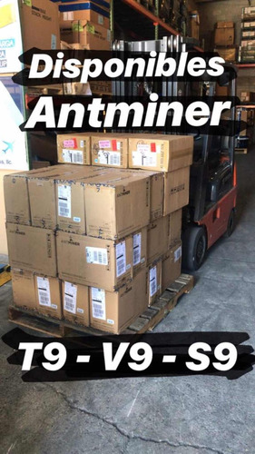 antminer t9 10.5th