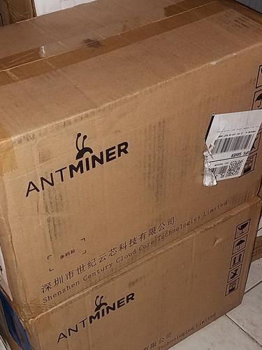 antminer v9 nueva