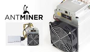 antminer v9, s9, l3, d3, s9+ configuración e instalación