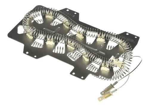 antoble secadora elemento de calefacción para samsung dc47-
