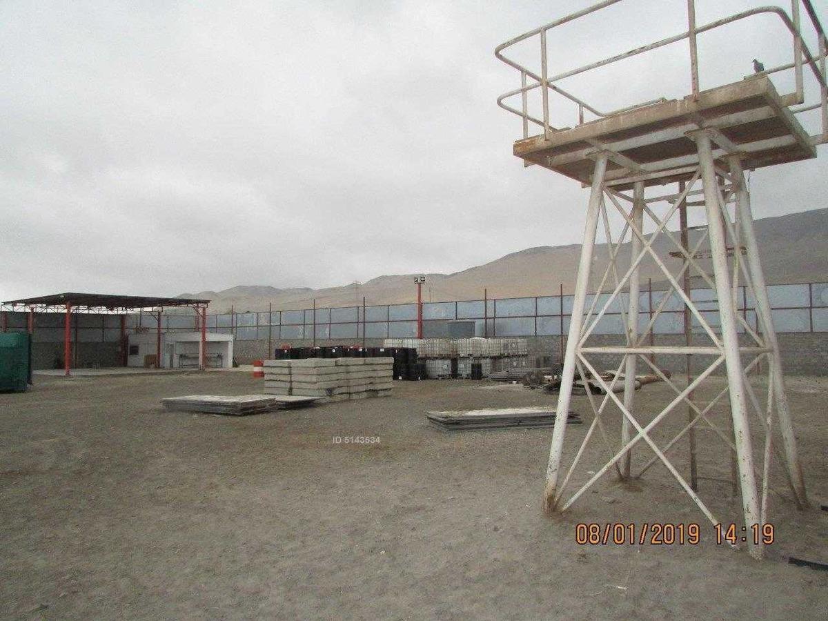 antofagasta norte, barrio industrial, antofagasta