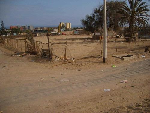 antofagasta, sector la chimba