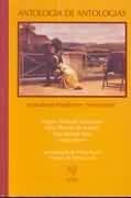 antologia de antologias, prosadores, magaly trindade(org.)