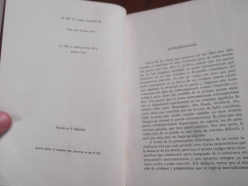 antologia de la prosa norteamericana albert harknes