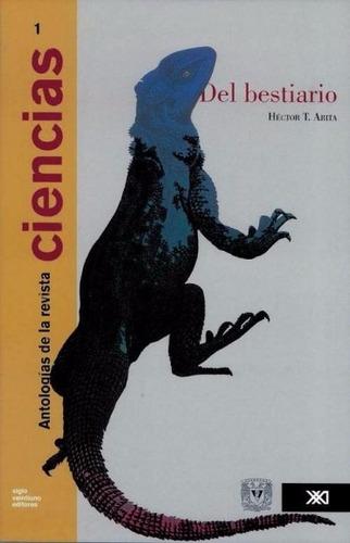 antología de la revista ciencias: 1 del bestiario