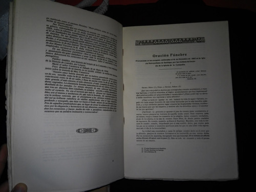 antologia de oradores y escritores chilenos, 2 tomos - 1925