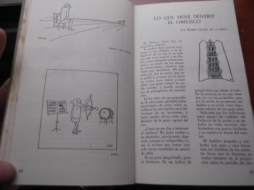 antologia del humor 1960 - 61 editorial aguilar tapa dura