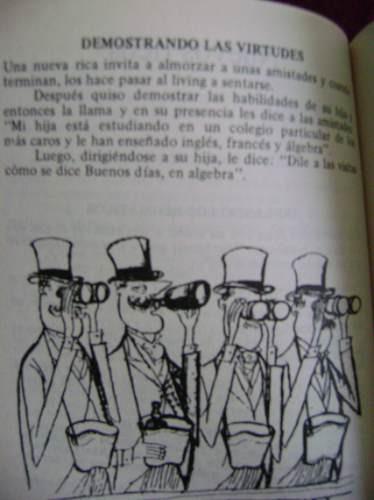 antología del humorismo español / simón grass s.