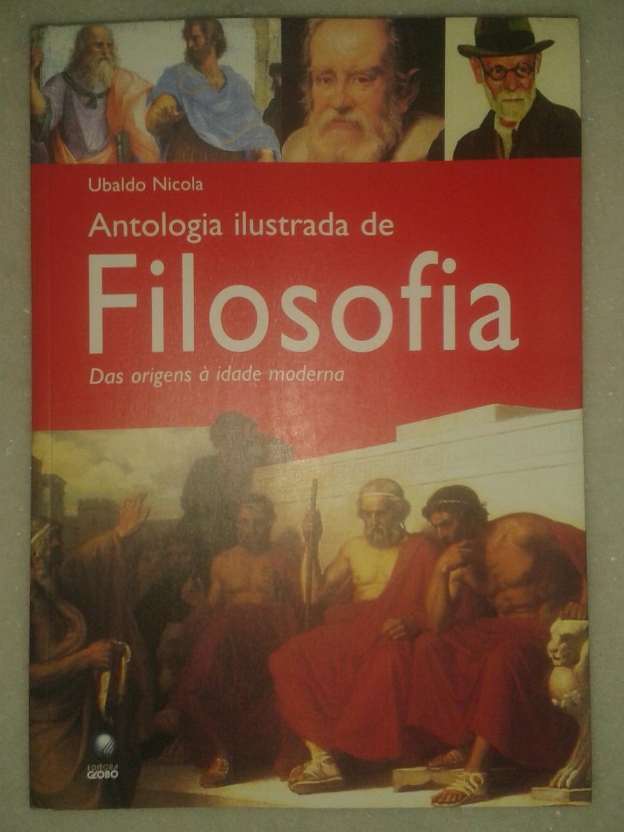 antologia ilustrada da filosofia