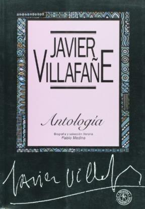 antologia j villafañe de villafañe javier grupo prh