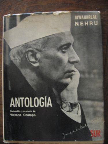 antologia jawaharlal nerhu editorial sur 1966
