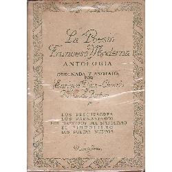 antologia-la poesia francesa moderna-1913