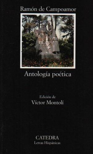 antologia poetica (campoamor)