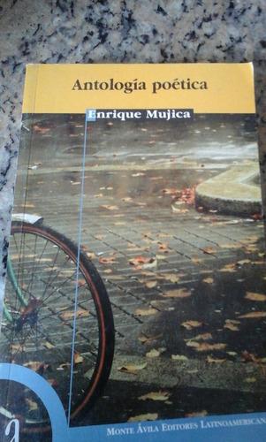 antología poética de enrique mujica