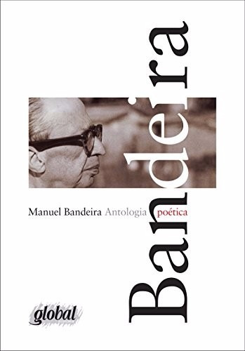 antologia poética manuel bandeira