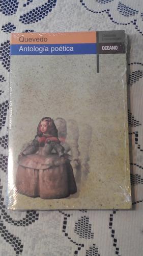 antología poética - quevedo