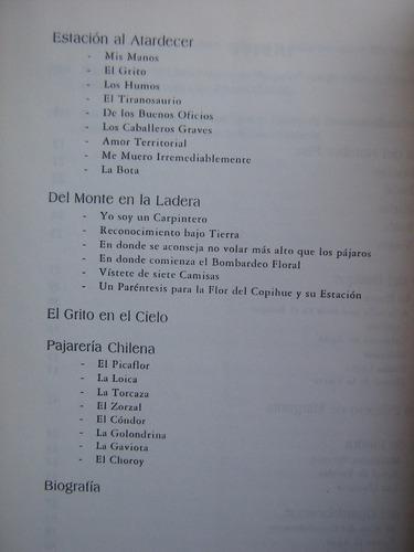 antología poética todo juvencio valle 1995