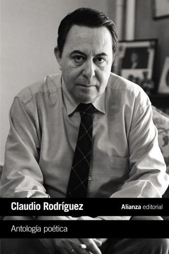 antología poética(libro poesía)