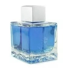 antonio banderas blue seduction decant amostra 5ml original