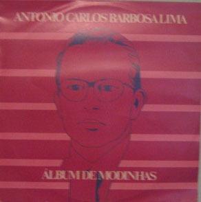 antonio carlos barbosa lima - álbum de modinhas - 1966/1986