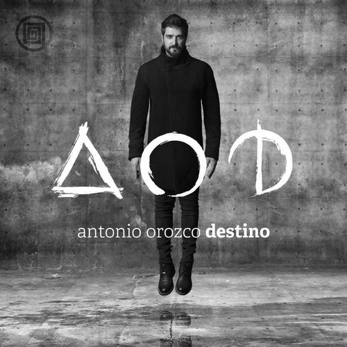 antonio orozco - destino (itunes)