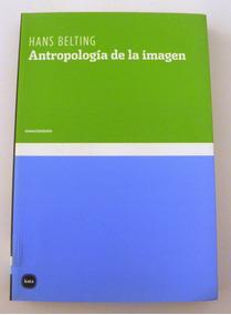 Antropologia De La Imagen Hans Belting Pdf