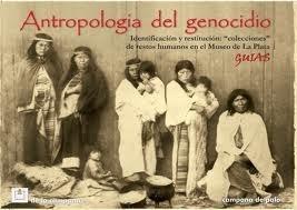 antropologia del genocidio - identificacion y restitucion