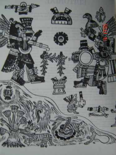 antropológía nº9  instituto mexiquense de cultura