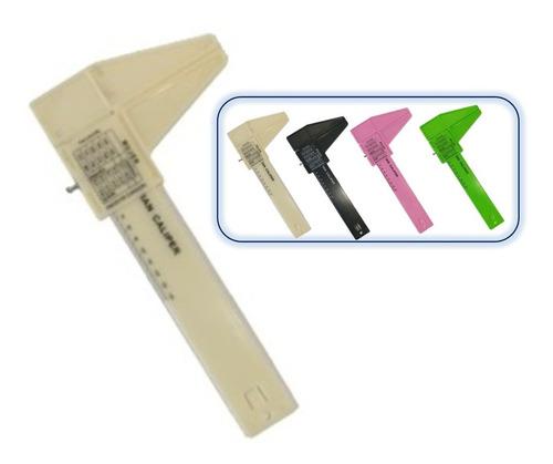 antropometro vitruvian color a escoger