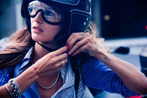 anttiparra moto bici casco